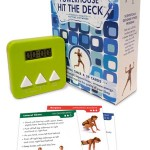 Hit the Deck package