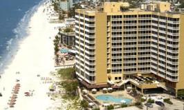 Heading South to DiamondHead Beach Resort and Spa