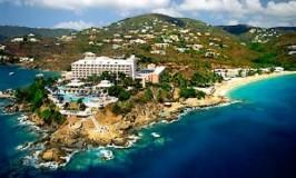 We Won Marriott Resort's Beach Blogger Contest