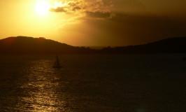 St. Thomas VI Sunset