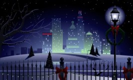 Christmas Light Displays: Chicagoland