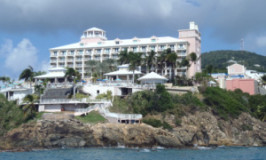 Marriott Frenchman's Reef, St. Thomas, VI