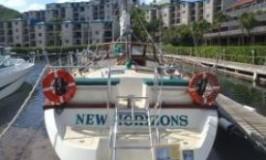 Sail to St. John