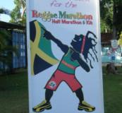 Reggae Marathon, Negril Jamaica