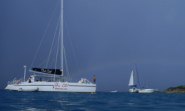 Catamaran Half Day Cruise