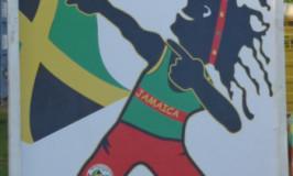 Reggae Marathon Race