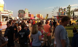 Fun At The Fair: Lake County Fair, Illinois