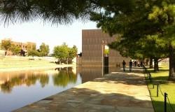 Oklahoma City National Memorial and Museum