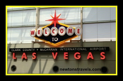 Las Vegas Travel Info