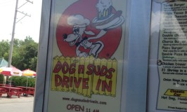 Dog n Suds Restaurant