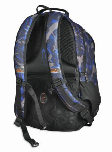AIRBAC travel backpacks