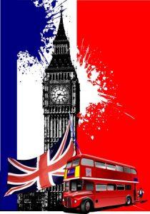 England Vacation