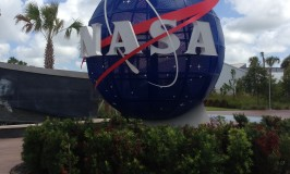 Kennedy Space Center Tour: NASA
