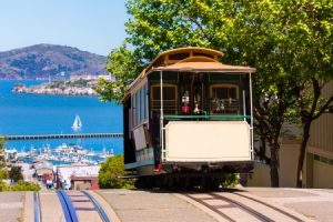 San Francisco, California: Mini Vacation Ideas