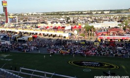 NASCAR Race LIVE in Daytona, FL