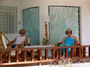 Couples Swept Away Premier Beachfront Suite