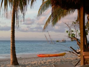 Couples Swept Away, Negril, Jamaica
