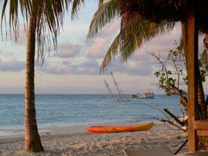 Couples Swept Away, Negril, Jamaica