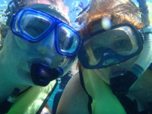 St. John snorkeling