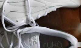 Travel Shoes: Women's Ryka Cross Training Shoes