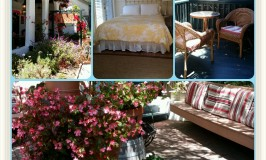 Carmel, CA: Monte Verde Inn Bed & Breakfast