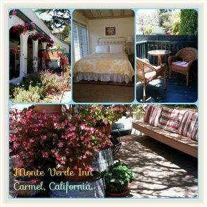 Carmel, CA Monte Verde Inn