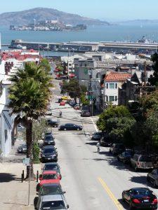 A San Francisco Street View
