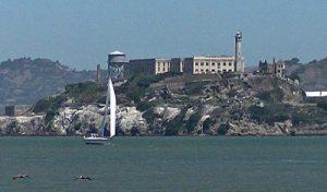 San Francisco: Alcatraz Island