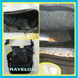 Travelon Bags