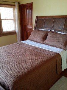 Casa Coral Bedroom