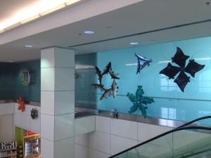 Miami Airport, Florida