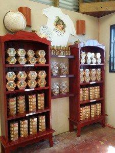 Roatan Rum Company Selection