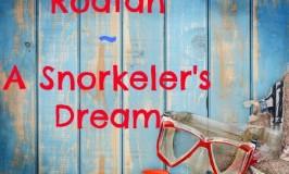 Roatan Snorkelers Dream