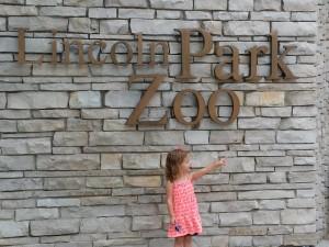 Bella Lincoln Park Zoo