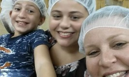 Feed My Starving Children Volunteer Experience