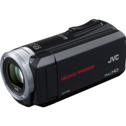 JVC digital camvcorder