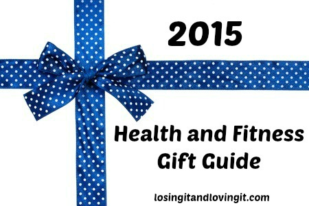 2015 Health and Fitness Gift Guide