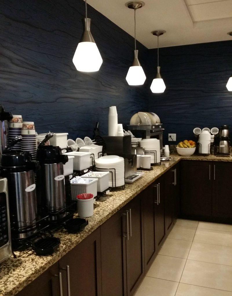 Daytona Inn Seabreeze Breakfast Buffet