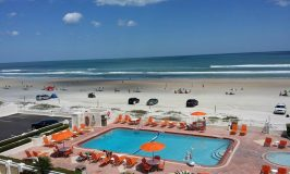 Affordable Daytona Beach Hotel: Great Views, No Crowd!