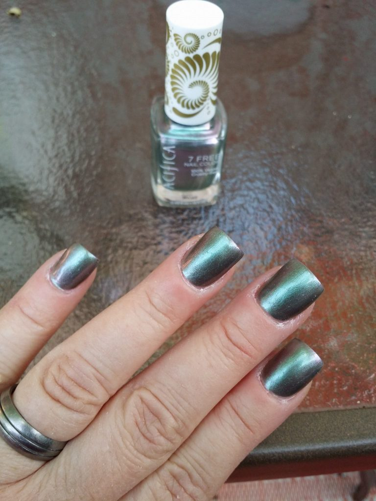 Pacifica Beauty Nail Polish
