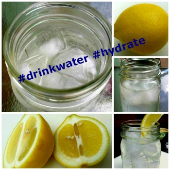 Drink Water for Health