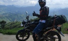 Motorcycle Travel Story: South East Asia