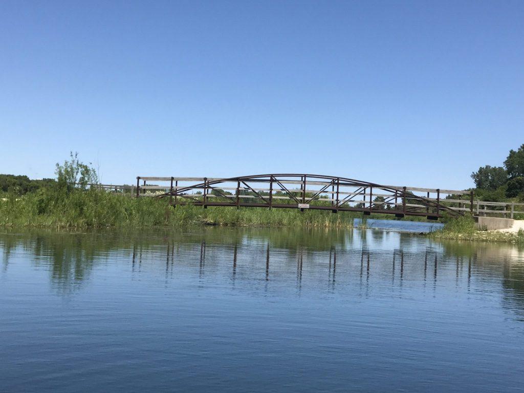 Sterling Lake Bridge