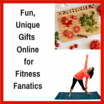 Fun, Unique Gifts Online for Fitness Fanatics