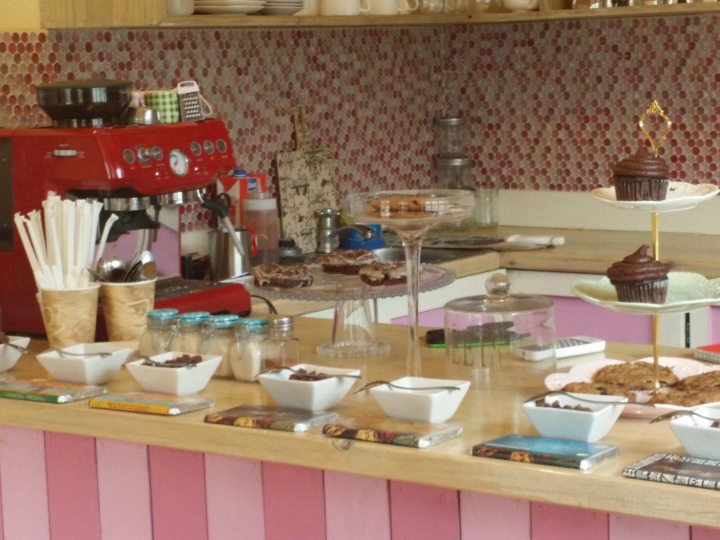 Roatan Chocolate Factory