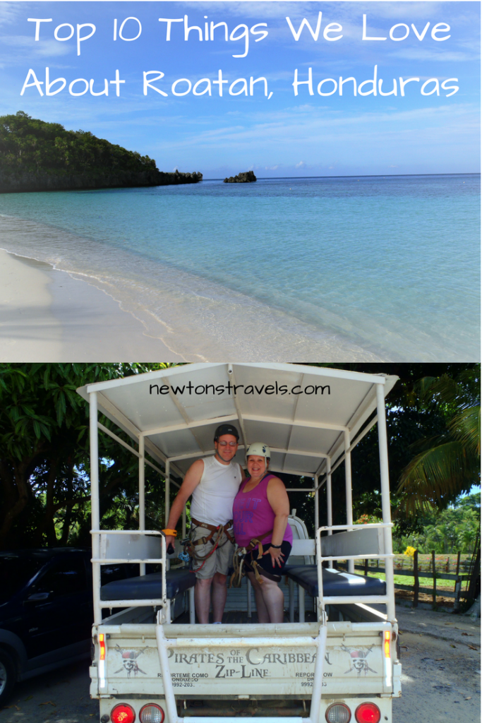 Reasons To Visit Roatan Honduras See Why We Go EVERY Year - 10 things to see and do in honduras
