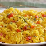 Healthy Rice Recipe