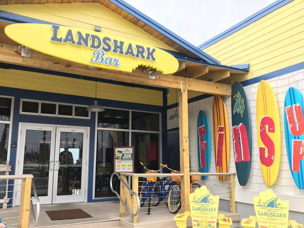 Landshark Restaurant