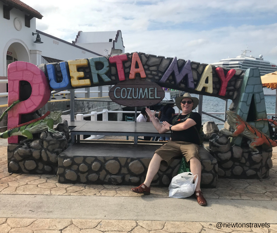 Things To Do at Carnival Cruise Port Puerta Maya, Cozumel, Mexico