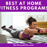 Best at Home Fitness Programs